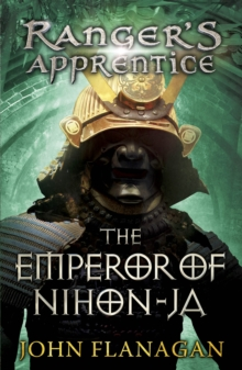 The Emperor of Nihon-Ja, Paperback Book