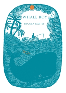 Whale Boy, Paperback Book