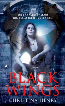 Black Wings, Paperback Book