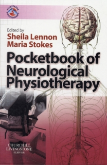 Pocketbook of Neurological Physiotherapy, Paperback Book