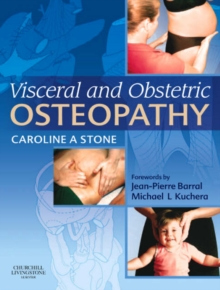Visceral and Obstetric Osteopathy, Paperback Book