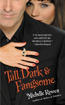 Tall, Dark And Fangsome : Number 5 in series, Paperback Book