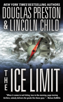 The Ice Limit, Paperback Book