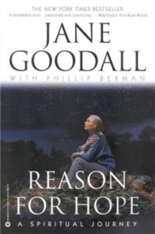 Reason For Hope, Paperback Book