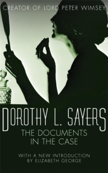 The Documents in the Case, Paperback Book