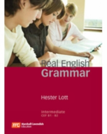 Real English Grammar Intermediate, Mixed media product Book