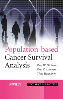 Population-Based Cancer Survival Analysis, Hardback Book
