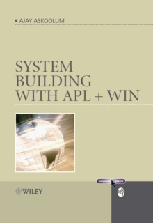 System Building with APL + WIN, Paperback / softback Book
