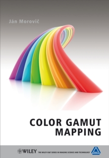 Color Gamut Mapping, Hardback Book
