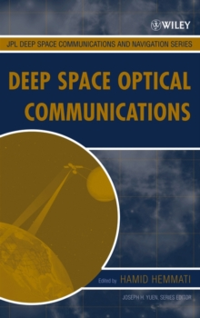 Deep Space Optical Communications, Hardback Book