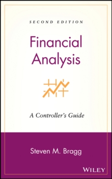 Financial Analysis : A Controller's Guide, Hardback Book