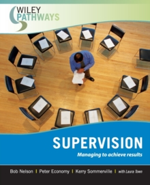 Wiley Pathways Supervision, Paperback / softback Book