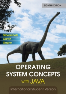 Operating System Concepts with Java, Paperback Book
