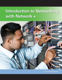 Introduction to Networking with Network+, Paperback Book