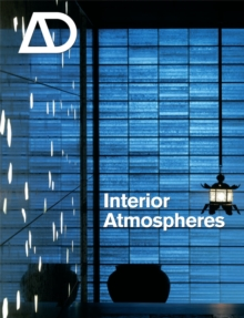 Interior Atmospheres, Paperback / softback Book