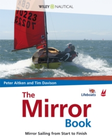 The Mirror Book - Mirror Sailing from Start to Finish, Paperback Book