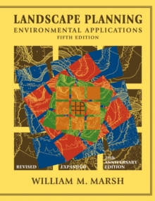 Landscape Planning : Environmental Applications, Paperback / softback Book