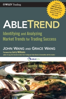 AbleTrend : Identifying and Analyzing Market Trends for Trading Success, Hardback Book
