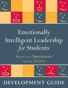 Emotionally Intelligent Leadership for Students : Development Guide, Paperback / softback Book