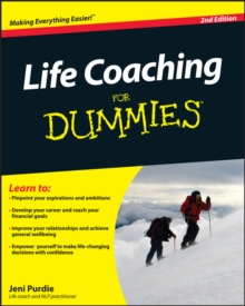 Life Coaching for Dummies 2E, Paperback Book