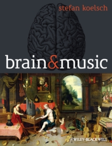 Brain and Music, Hardback Book