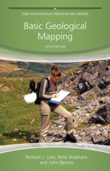 Basic Geological Mapping, Fifth Edition, Paperback Book