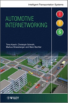 Automotive Inter-networking, Hardback Book