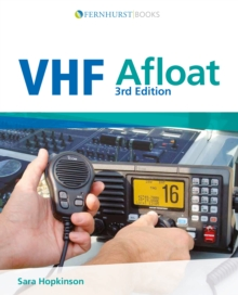 VHF Afloat, Paperback Book
