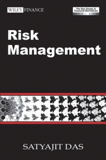 Risk Management : The Swaps & Financial Derivatives Library, Hardback Book