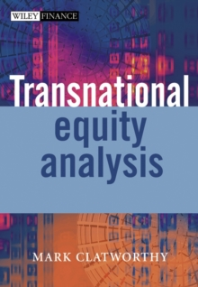 Transnational Equity Analysis, Hardback Book