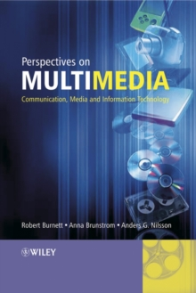 Perspectives on Multimedia : Communication, Media and Information Technology, Hardback Book