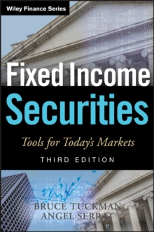 Fixed Income Securities : Tools for Today's Markets, Hardback Book