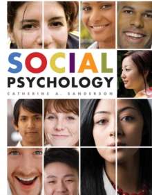 Social Psychology, Hardback Book