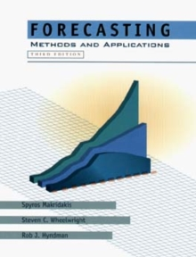 Forecasting : Methods and Applications, Hardback Book