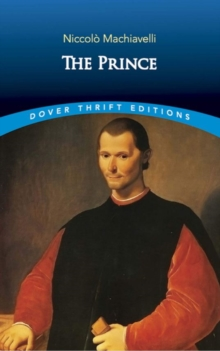 The Prince, Paperback Book