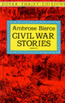 Civil War Stories, Paperback Book