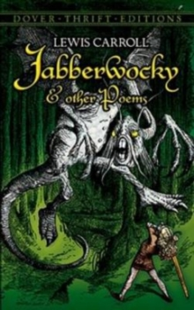 Jabberwocky and Other Poems, Paperback Book