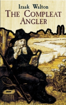 The Compleat Angler, Paperback Book