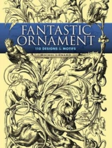 Fantastic Ornaments, Paperback / softback Book