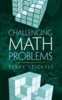 Challenging Math Problems, Paperback / softback Book