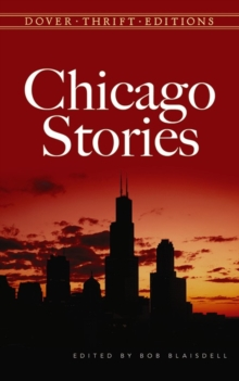 Chicago Stories, Paperback / softback Book