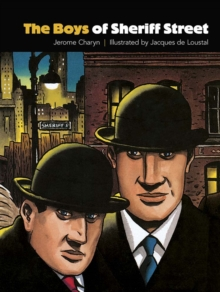 Boys of Sheriff Street, Paperback / softback Book