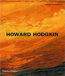 Howard Hodgkin  Revised and Expanded Edition, Hardback Book