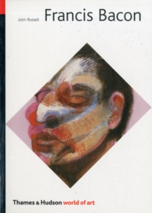 Francis Bacon, Paperback Book