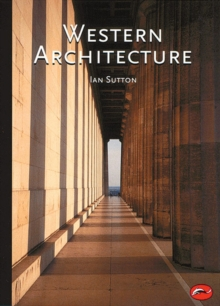 Western Architecture : A Survey from Ancient Greece to the Present, Paperback Book