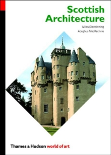 Scottish Architecture Woa, Paperback Book