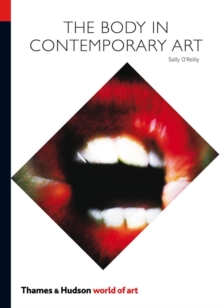 The Body in Contemporary Art, Paperback Book