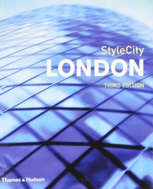 StyleCity London, Paperback Book