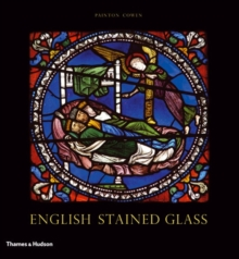 English Stained Glass, Hardback Book