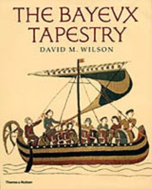 The Bayeux Tapestry, Hardback Book